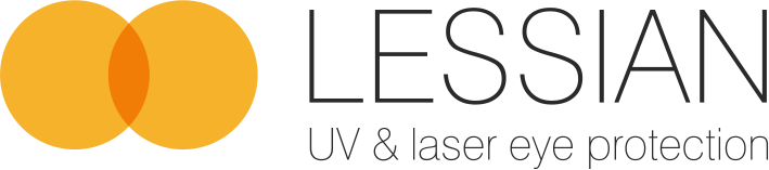 Lessian UV & Laser eye protection