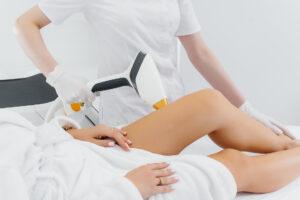 recomendaciones para una correcta sesión de depilación laser
