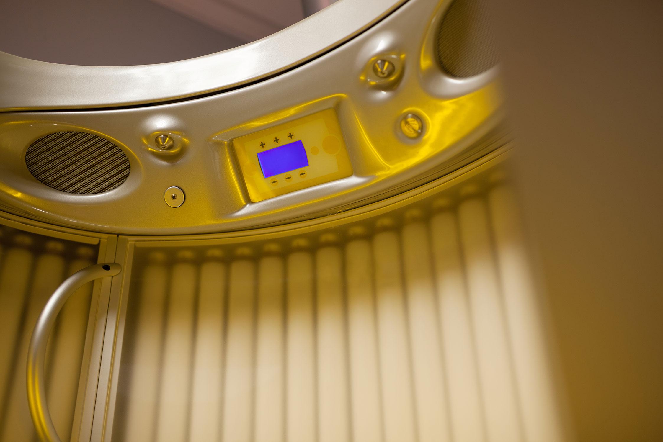 5 claves para un bronceado de rayos UVA con seguridad